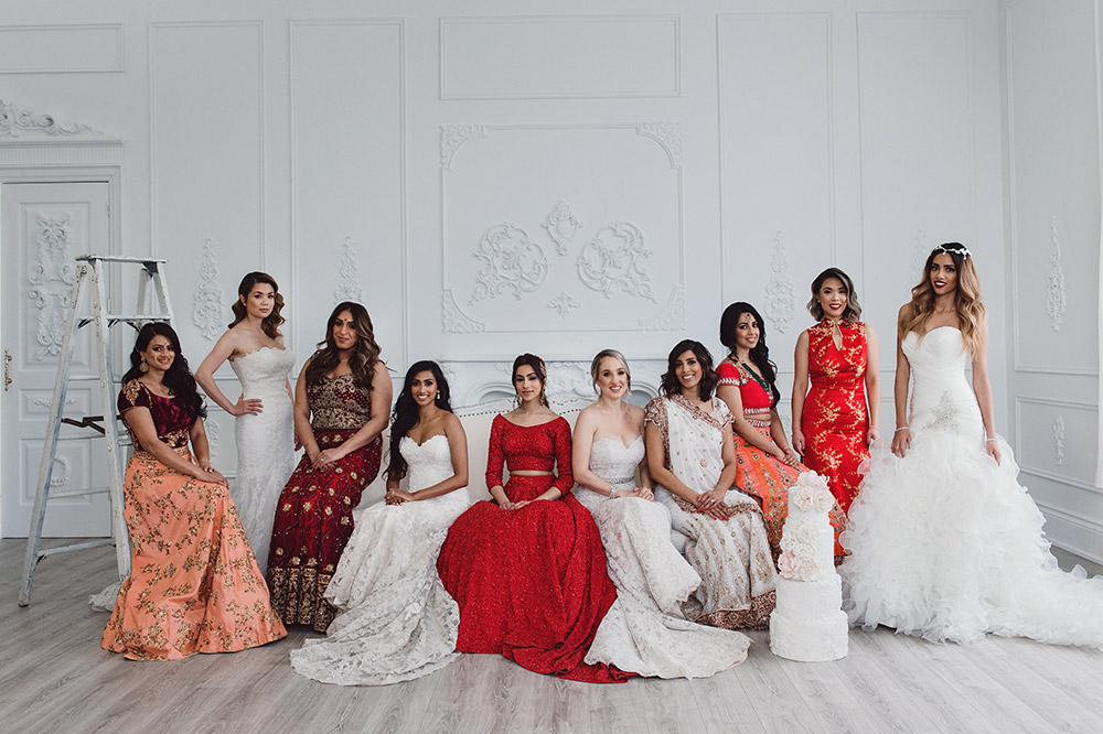Arora Events | Celebrating 10 Years as Toronto's top wedding and event planning firm!